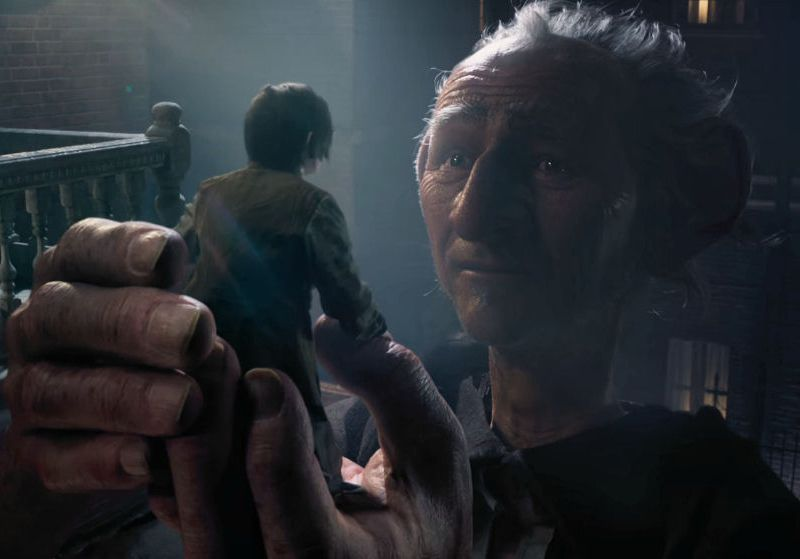 Steven Spielberg On Why He Made The Bfg Arts Culture Smithsonian