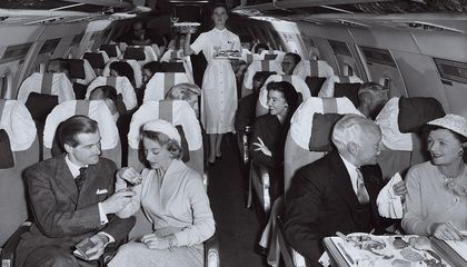 How the Airline Industry Got Wise to Seat Belts