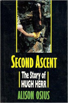 Preview thumbnail for video 'Second Ascent: The Story of Hugh Herr