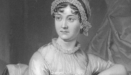Researchers Float (Unlikely) Theory That Jane Austen Died of Arsenic Poisoning