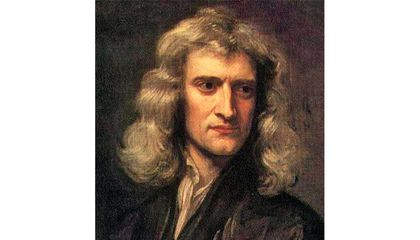 Sir Isaac Newton's Prescription for Plague? Toad Vomit Lozenges
