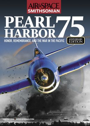 Preview thumbnail for video 'Pearl Harbor 75