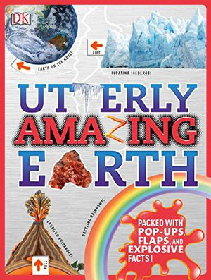 Preview thumbnail for 'Utterly Amazing Earth