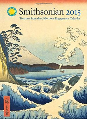 Preview thumbnail for video 'Treasures from the Smithsonian Engagement Calendar 2015