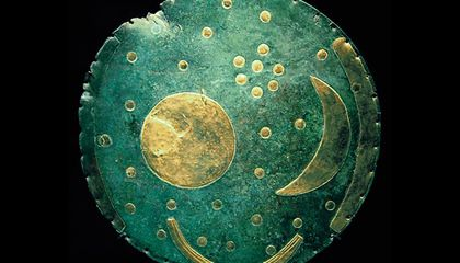 Is This Ancient Map of the Cosmos Younger Than Previously Thought?