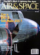 Cover for May 2000