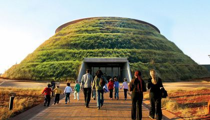 Discover South Africa's Cradle of Humankind