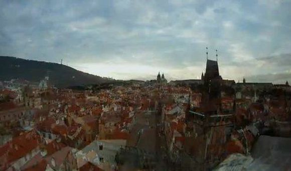 Preview thumbnail for video'Team Black Sheep Over Prague