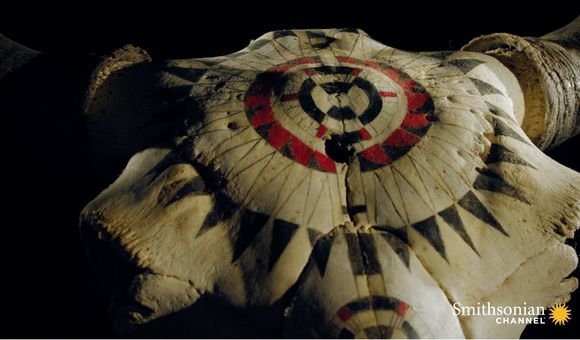 Preview thumbnail for video'Native Americans Saw Buffalo as More Than Just Food