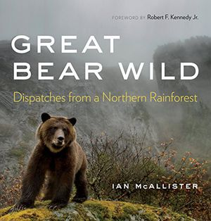 Preview thumbnail for video 'Great Bear Wild
