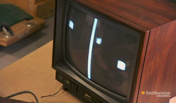 Preview thumbnail for video'Stories From the Vaults: Pong
