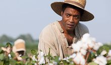 "The Director of the African-American History and Culture Museum on What Makes ""12 Years a Slave"" a Powerful Film"