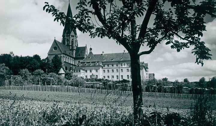 Monastery Provided a Home to Jewish Refugees