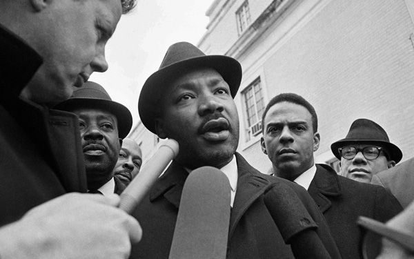 Movie about civil rights will draw visitors to Selma