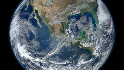 Six Things We Learned About Our Changing Climate in 2013