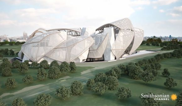 Preview thumbnail for video'This Frank Gehry Building Was Called Unbuildable