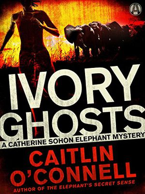 Preview thumbnail for video 'Ivory Ghosts: A Catherine Sohon Elephant Mystery