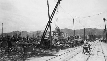 Nine Harrowing Eyewitness Accounts of the Bombings of Hiroshima and Nagasaki