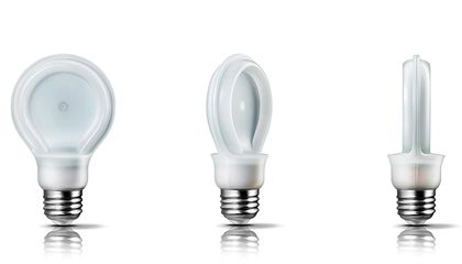 Philips SlimStyle LED