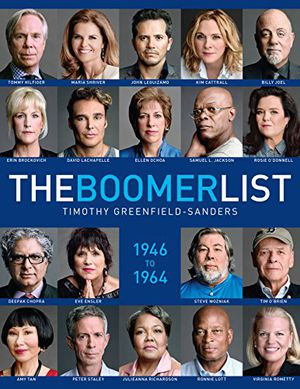 Preview thumbnail for video 'The Boomer List
