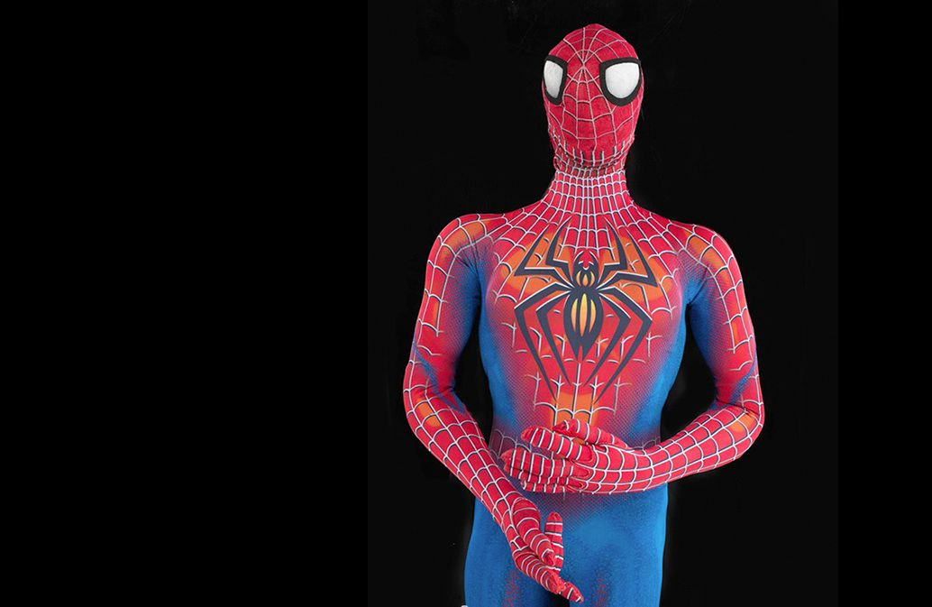 Spider Man Turn Off The Dark Suit Receives A Lifetime Encore At