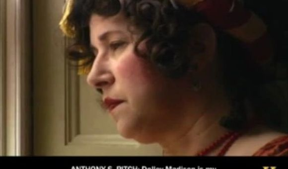 Preview thumbnail for video'How Dolley Madison Saved George Washington