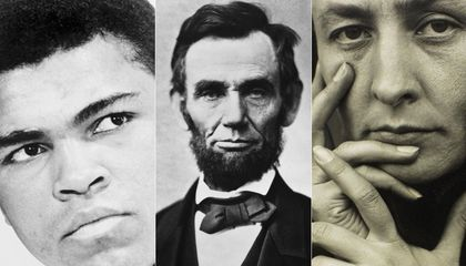 Meet the 100 Most Significant Americans of All Time