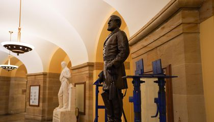 Statue of Civil Rights Activist Barbara Rose Johns Will Replace U.S. Capitol's Likeness of Robert E. Lee