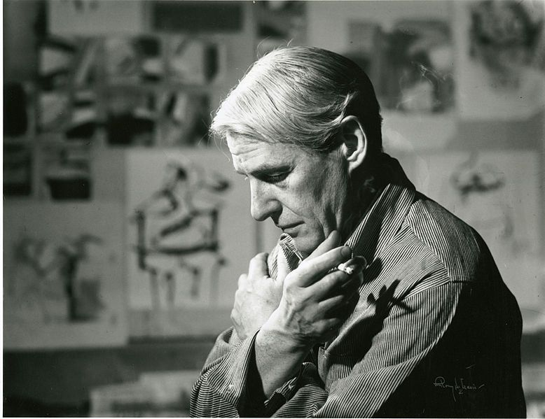 778px-Willem_de_Kooning_in_his_studio.jpg