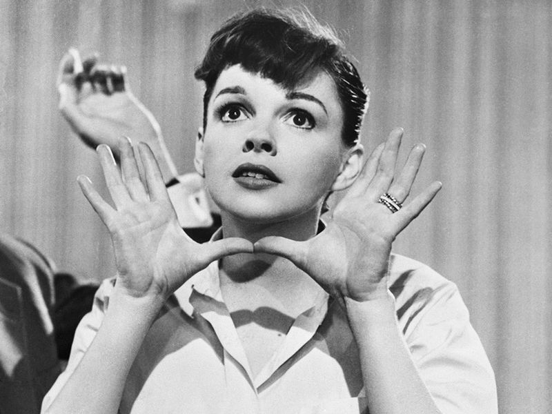 Happy Birthday Judy Garland—You Made Us Love You! | At the ...