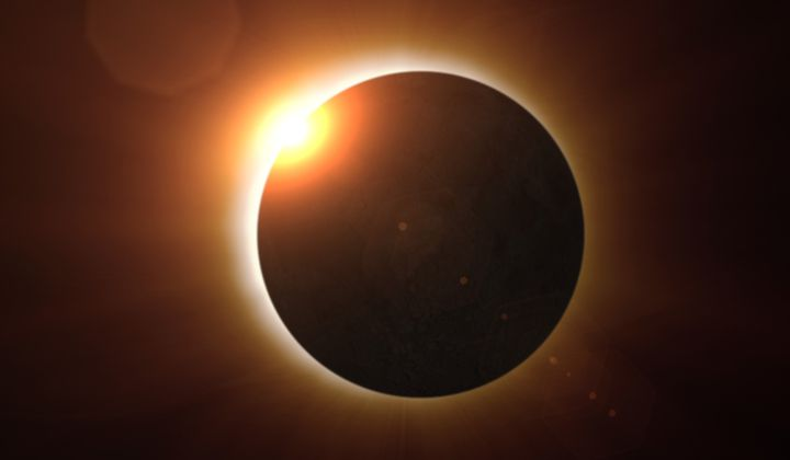Get Ready for the 2017 Eclipse