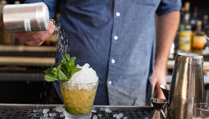 Are We Re-Entering a Golden Age of American Bartending?