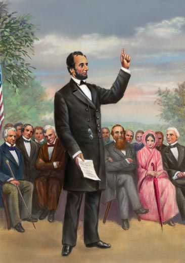 Ted Sorensen on Abraham Lincoln: A Man of His Words