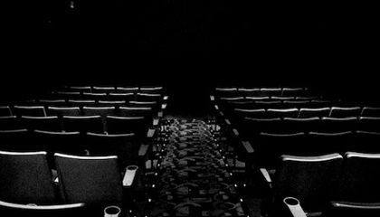 Which Seat Should You Pick at the Movie Theater?