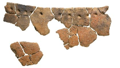 Traces of Millennia-Old Milk Help Date Pottery Fragments to Neolithic London