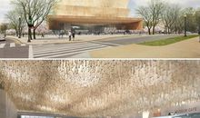 Design Announced for National Museum of African American History and Culture
