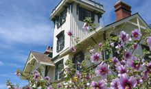 Point Fermin Lighthouse Historic Site and Museum