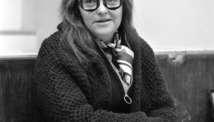 Kate Millett, Pioneering Feminist Author, Has Died at 82