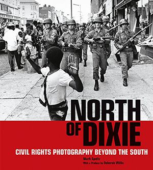 Preview thumbnail for video 'North of Dixie: Civil Rights Photography Beyond the South