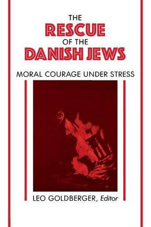 Preview thumbnail for video 'Rescue of the Danish Jews: Moral Courage Under Stress