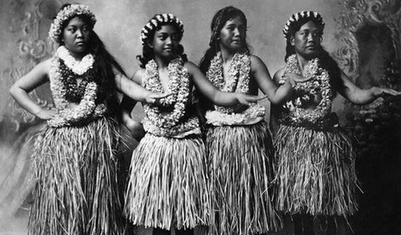 Preview thumbnail for video'The Meaning Behind Hula