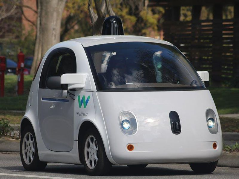 Decisions Made By Engineers Today Will Determine How All Cars Drive