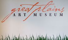 Great Plains Art Museum