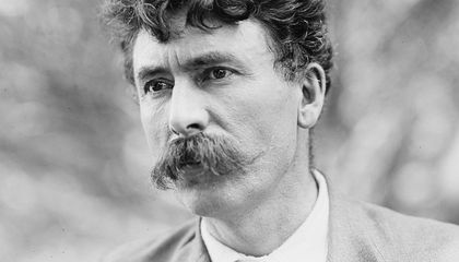 Black Wolf: Ernest Thompson Seton