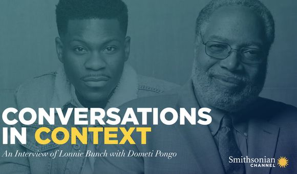 Preview thumbnail for video'Conversations in Context: Music