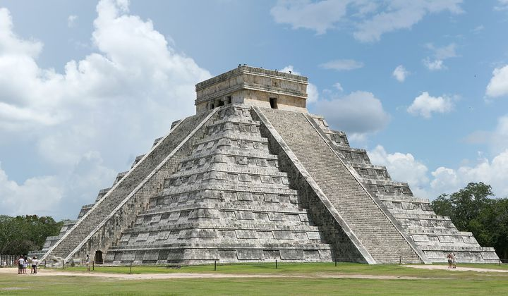 Celebrate the Mayan New Year with a Mayan astronomy webinar in Spanish and more in February's lineup of virtual programs from the Smithsonian's National Museum of Natural History. (