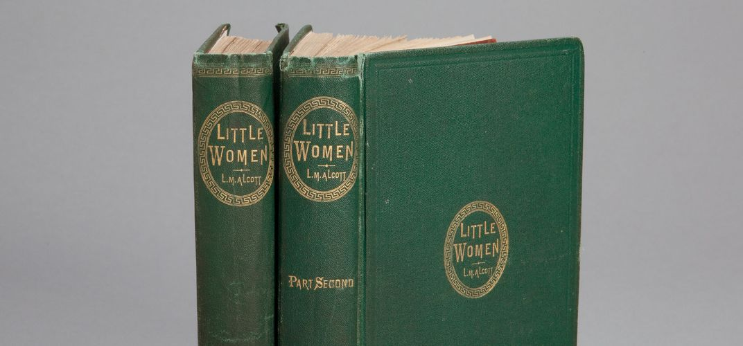 Caption: Why 'Little Women' Endures 150 Years Later