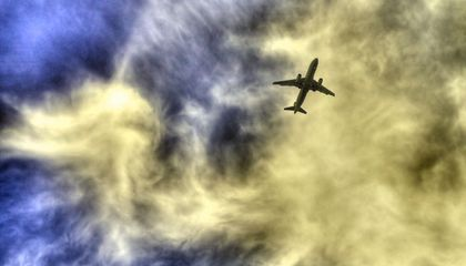 Can New Technology Help Planes Dodge Turbulence?