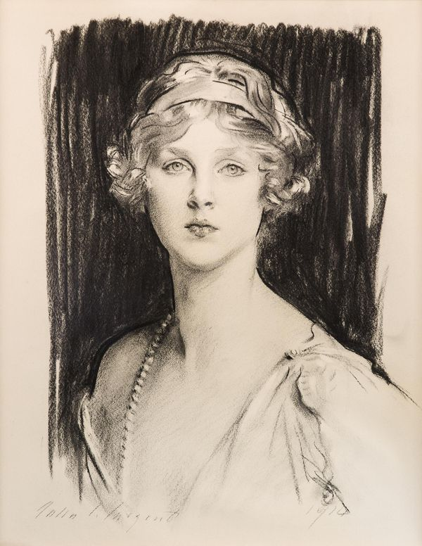 Lady Diana Manners (Lady Diana Cooper)