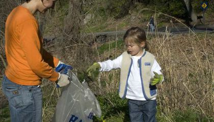What Are You Doing for Earth Day?